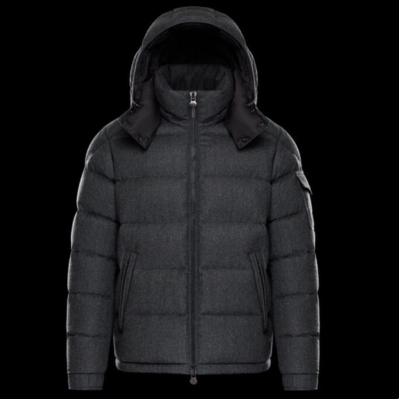 moncler jacket mens xl